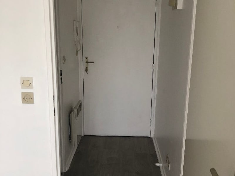Rental apartment Verneuil d'avre et d'iton 358€ CC - Picture 5