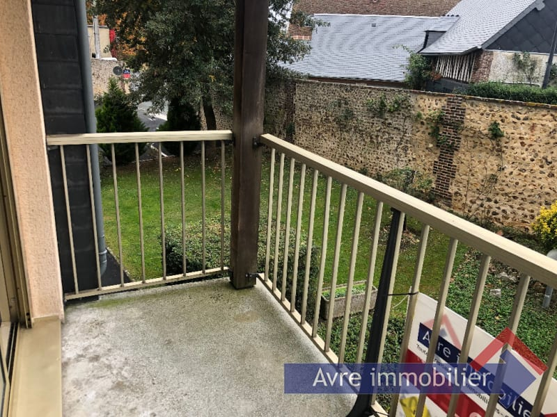 Rental apartment Verneuil d'avre et d'iton 358€ CC - Picture 7