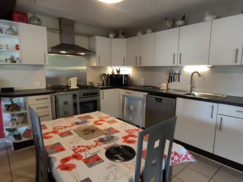 Sale house / villa Marval 81000€ - Picture 3