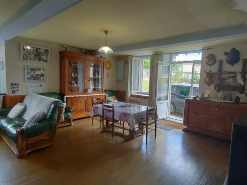 Sale house / villa Marval 81000€ - Picture 4