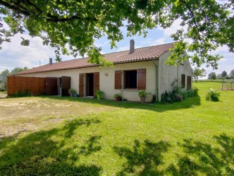 Vente maison / villa Lanouaille 117700€ - Photo 1