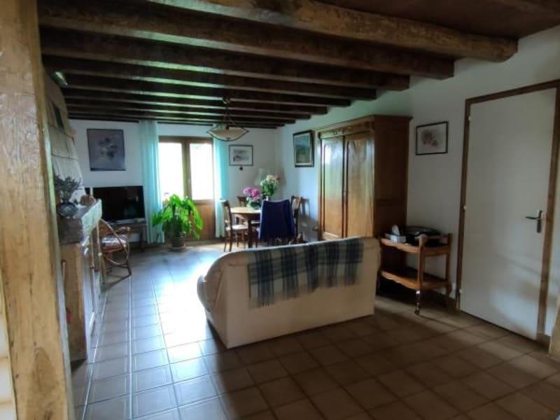 Vente maison / villa Lanouaille 117700€ - Photo 5