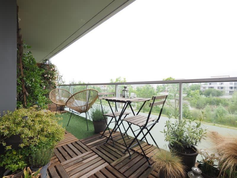 Location appartement Bois d arcy 854€ CC - Photo 3