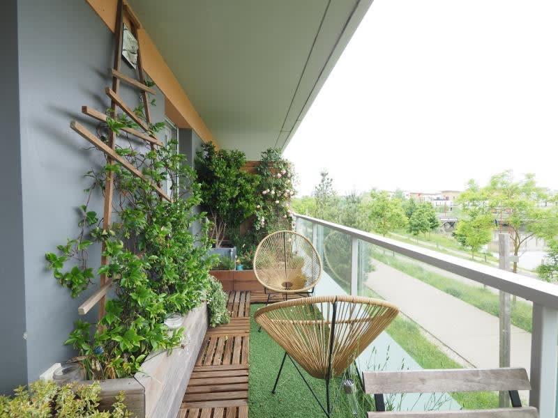 Location appartement Bois d arcy 854€ CC - Photo 7