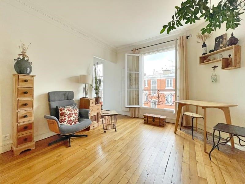 Vente appartement Paris 11ème 445000€ - Photo 3