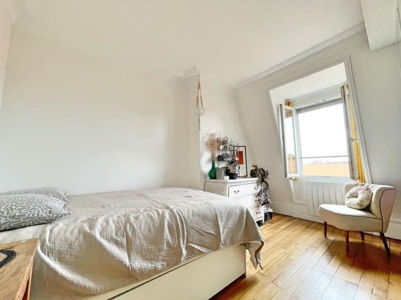 Vente appartement Paris 11ème 445000€ - Photo 4