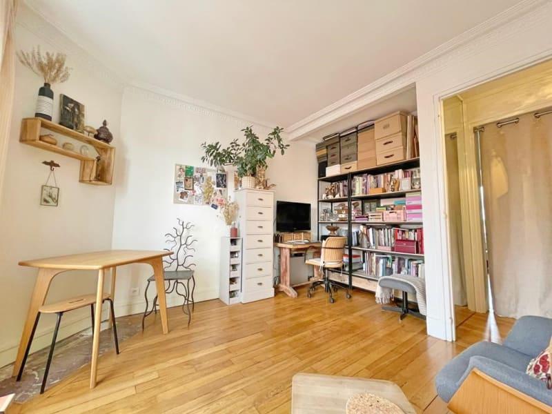 Vente appartement Paris 11ème 445000€ - Photo 5