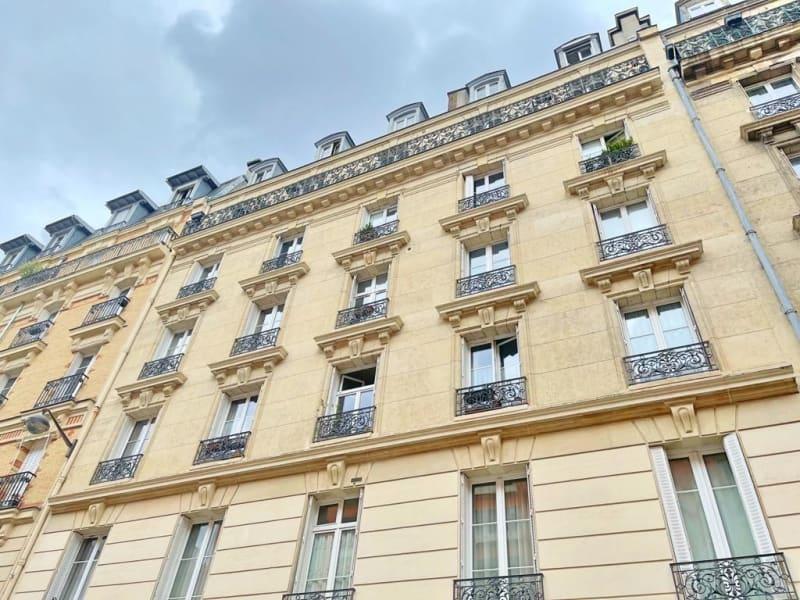 Vente appartement Paris 11ème 445000€ - Photo 6