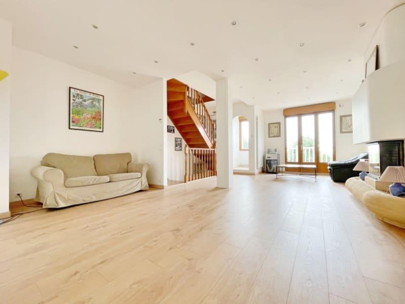 Sale house / villa Fontenay sous bois 1395000€ - Picture 1