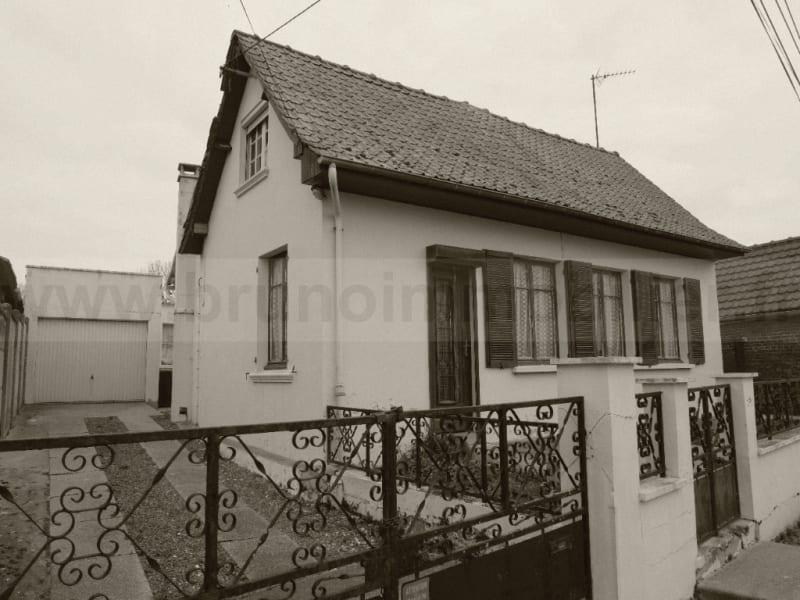Sale house / villa Noyelles sur mer 144450€ - Picture 1