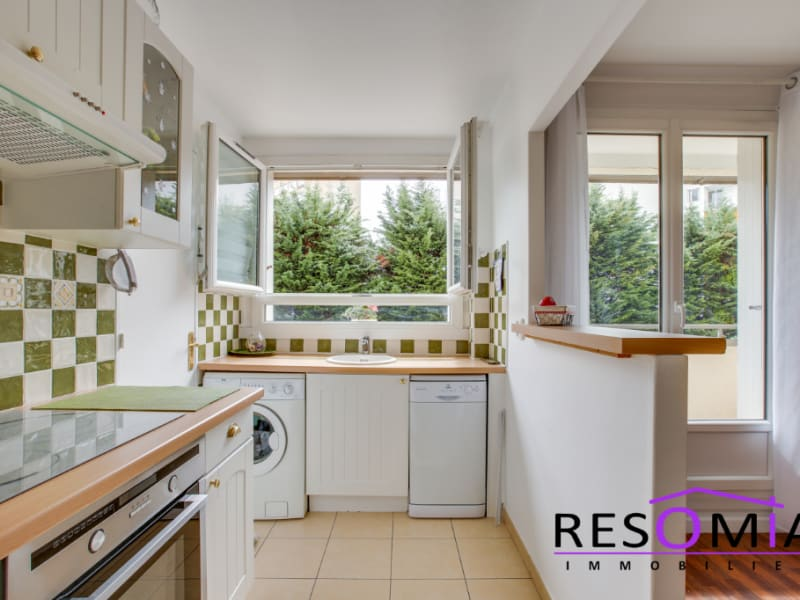 Vente appartement Chatillon 339000€ - Photo 4