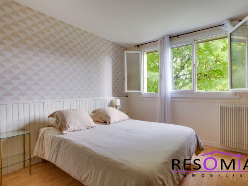 Vente appartement Chatillon 339000€ - Photo 5