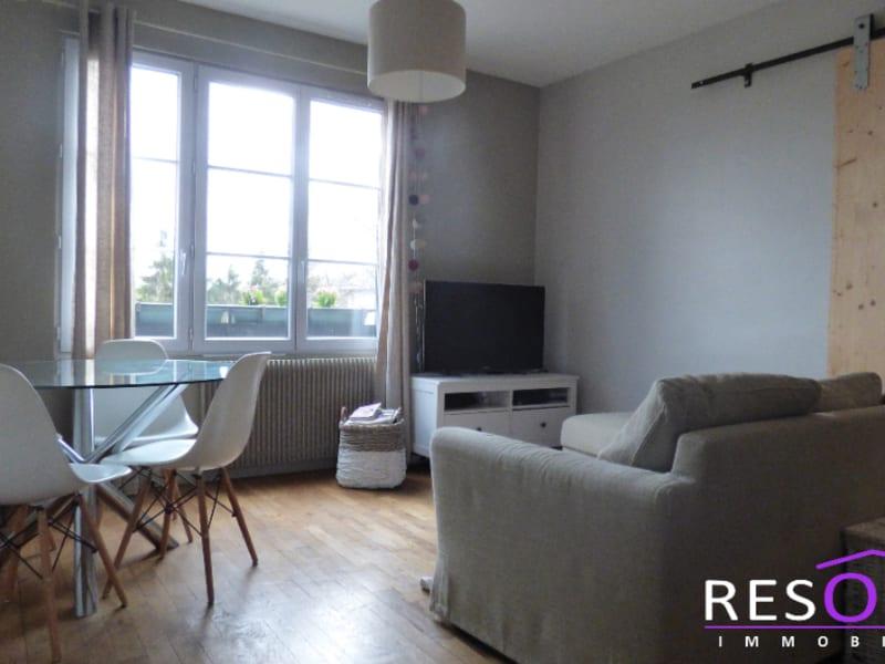 Vente appartement Chatillon 315000€ - Photo 2