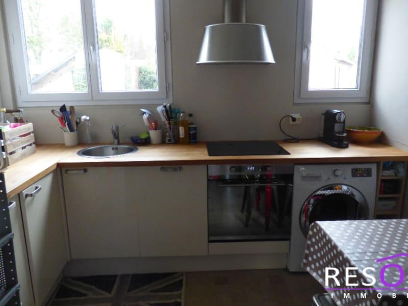 Vente appartement Chatillon 315000€ - Photo 4