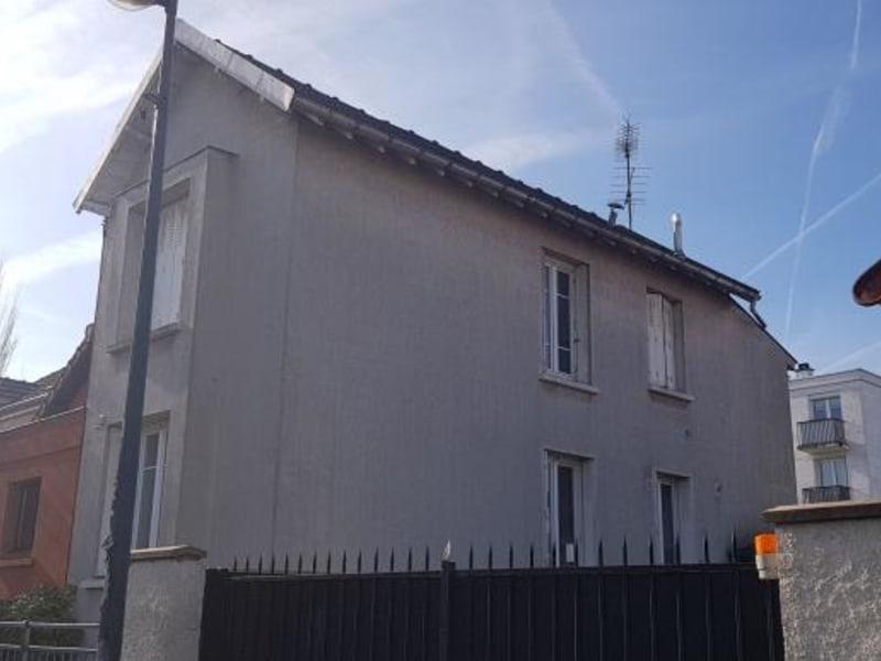 Alquiler  apartamento Clamart 890€ CC - Fotografía 2