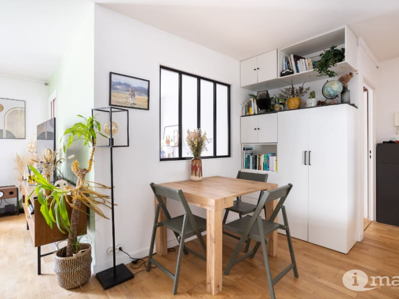 Sale apartment Paris 18ème 670000€ - Picture 5