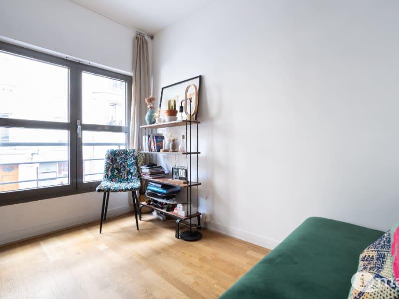 Sale apartment Paris 18ème 670000€ - Picture 8