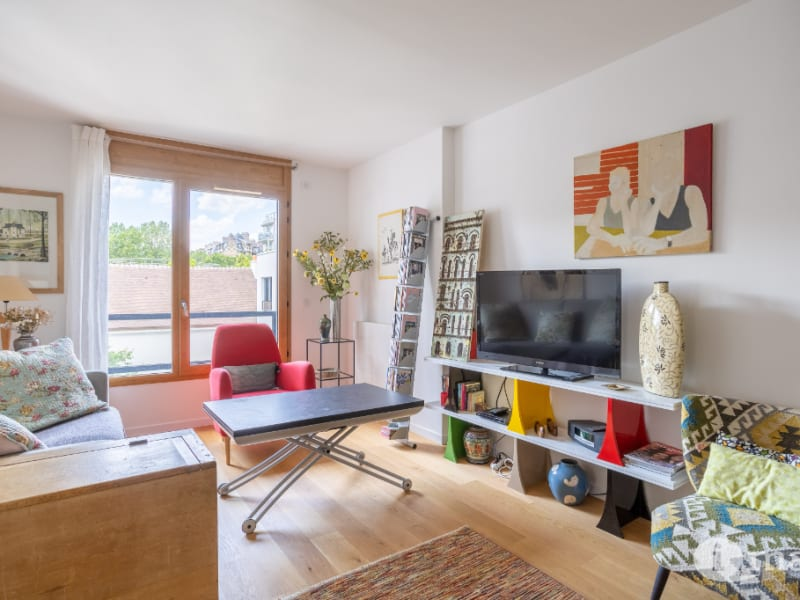Sale apartment Paris 14ème 787500€ - Picture 3