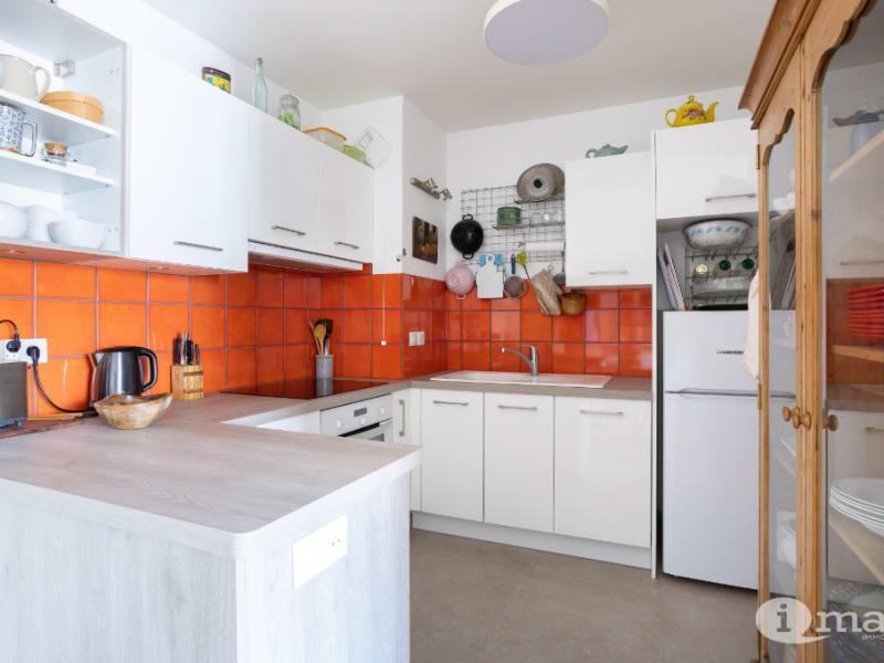 Sale apartment Paris 14ème 787500€ - Picture 5