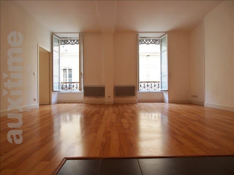 Location appartement Marseille 2ème 826€ CC - Photo 1