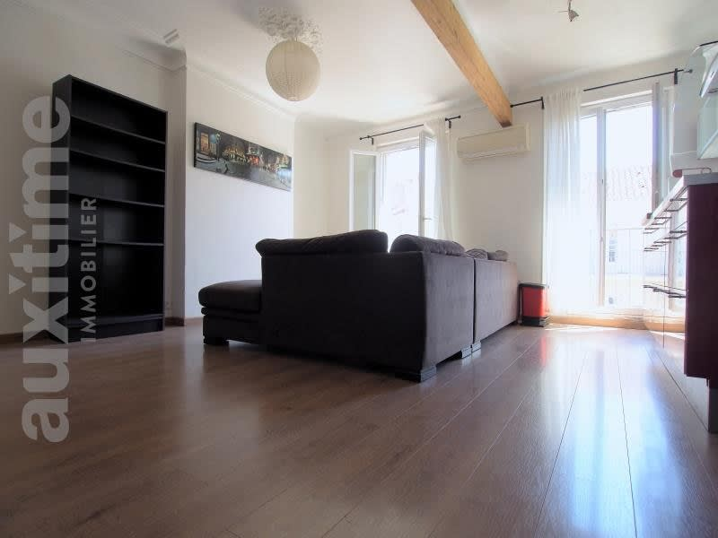 Location appartement Marseille 2ème 799,50€ CC - Photo 2