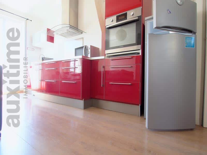 Location appartement Marseille 2ème 799,50€ CC - Photo 3
