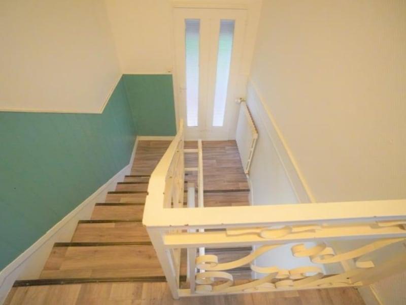 Sale house / villa Le mans 154000€ - Picture 8