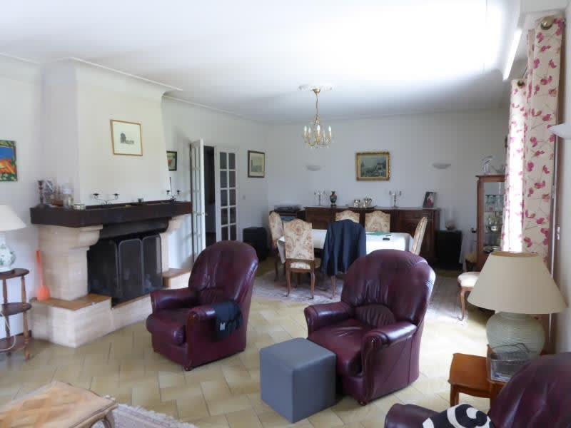 Sale house / villa Lacourt st pierre 330000€ - Picture 3