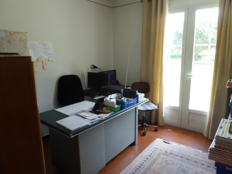 Sale house / villa Lacourt st pierre 330000€ - Picture 8