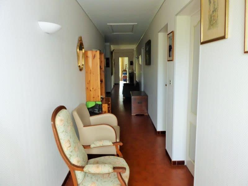 Sale house / villa Lacourt st pierre 330000€ - Picture 9