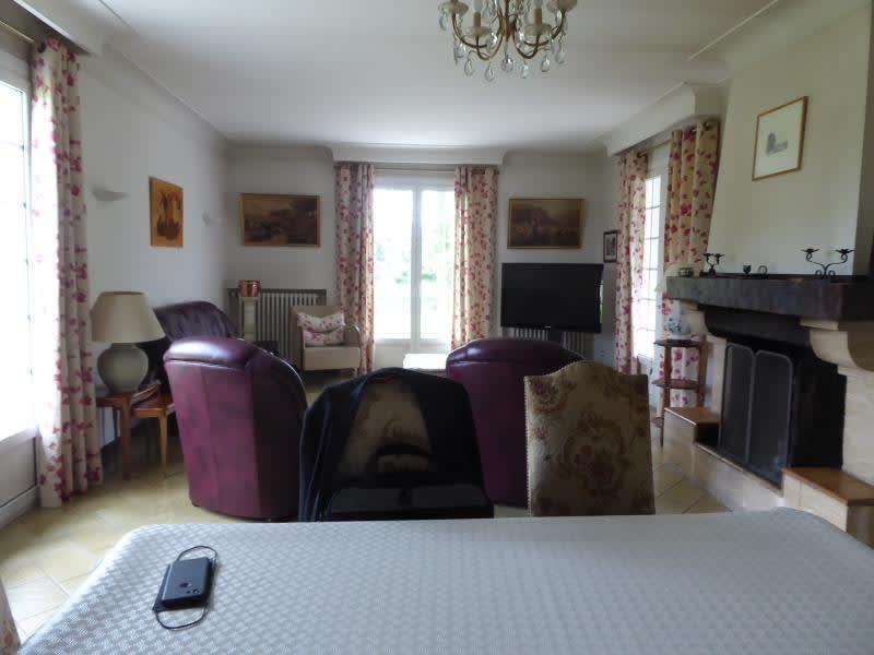 Vente maison / villa Lacourt st pierre 600000€ - Photo 3