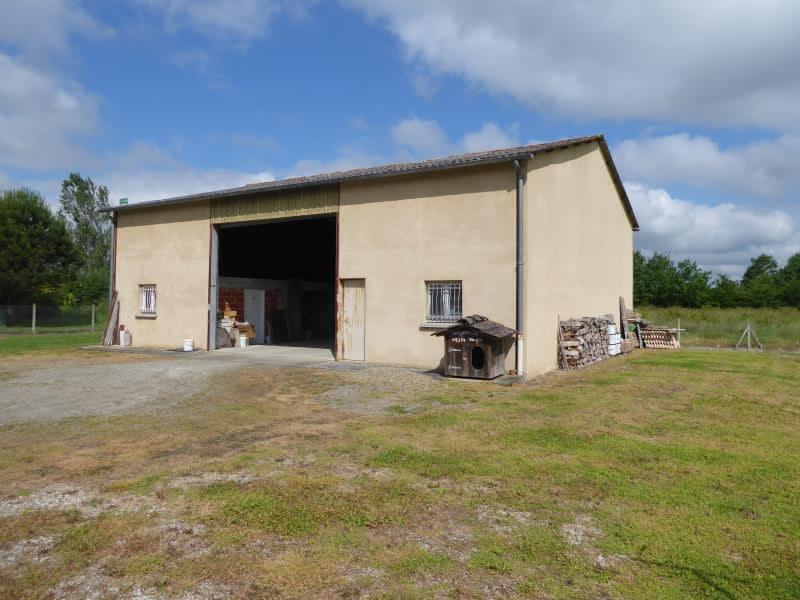 Vente local commercial Lacourt st pierre 190000€ - Photo 2