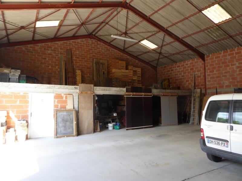 Vente local commercial Lacourt st pierre 190000€ - Photo 3