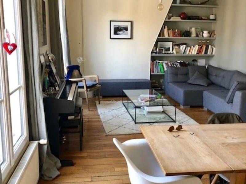 Rental apartment Paris 17ème 2614€ CC - Picture 3