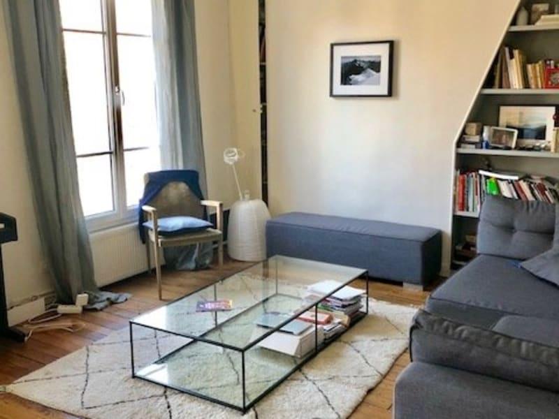 Rental apartment Paris 17ème 2614€ CC - Picture 4