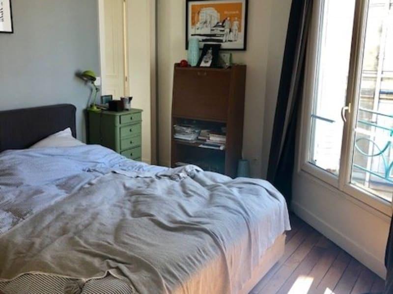 Rental apartment Paris 17ème 2614€ CC - Picture 8