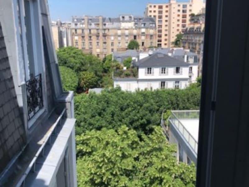 Location appartement Paris 17ème 950€ CC - Photo 1