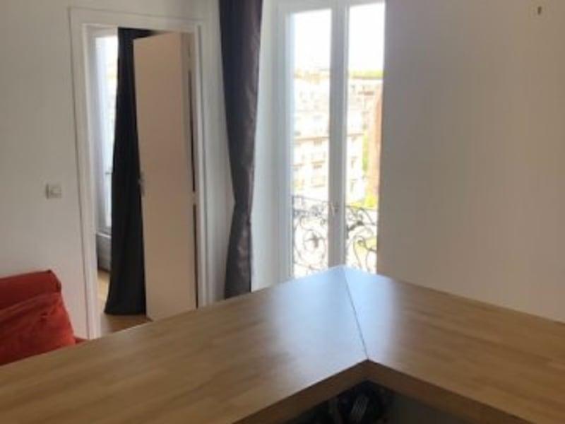Location appartement Paris 17ème 950€ CC - Photo 2