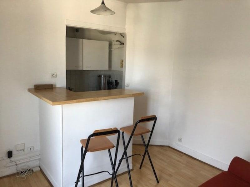 Location appartement Paris 17ème 950€ CC - Photo 4