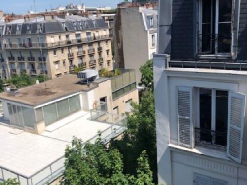 Location appartement Paris 17ème 950€ CC - Photo 6