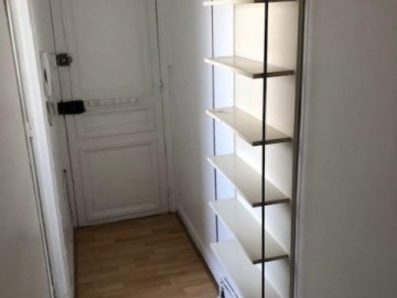 Location appartement Paris 17ème 950€ CC - Photo 9