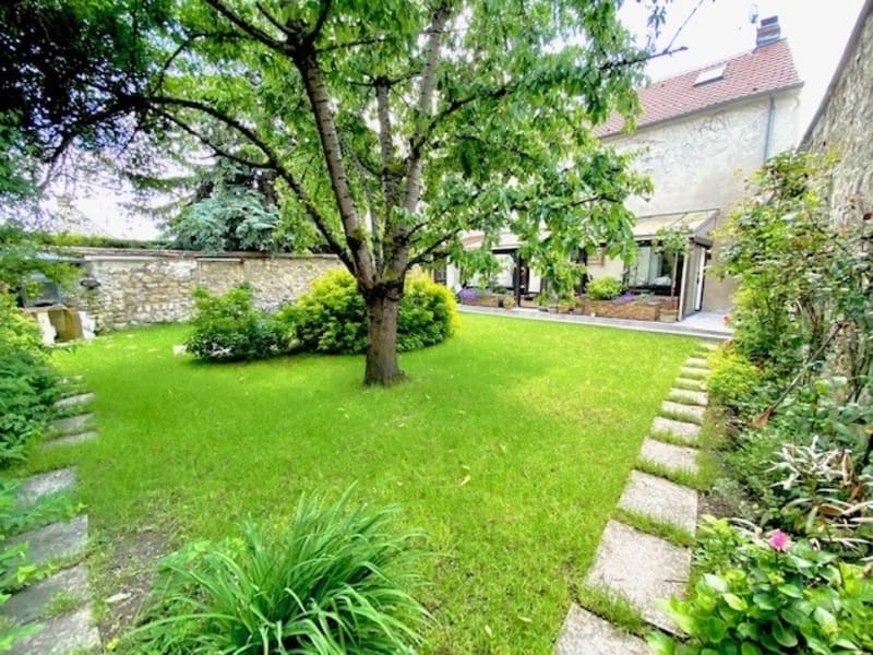 Sale house / villa Chambly 388500€ - Picture 2