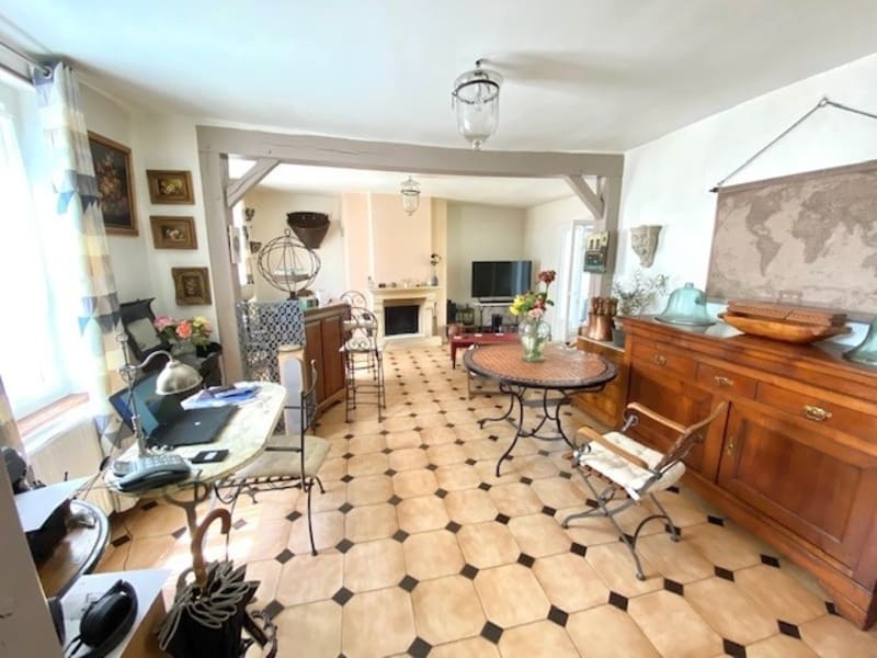 Sale house / villa Chambly 388500€ - Picture 4