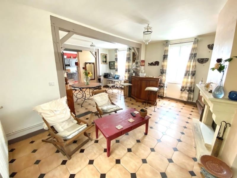 Sale house / villa Chambly 388500€ - Picture 5