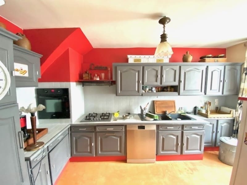Sale house / villa Chambly 388500€ - Picture 6