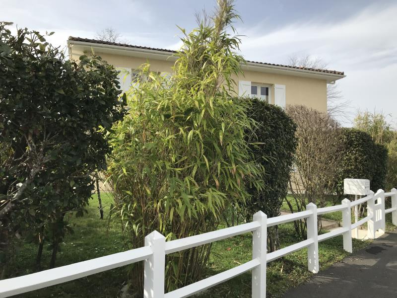Vente maison / villa Blanquefort 545000€ - Photo 1