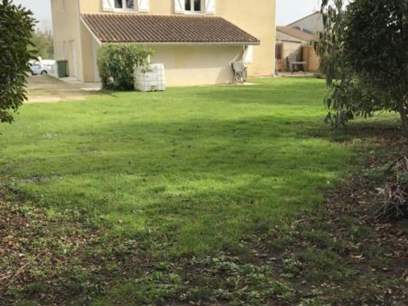 Vente maison / villa Blanquefort 545000€ - Photo 2