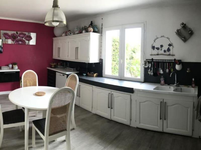 Vente maison / villa Blanquefort 545000€ - Photo 4