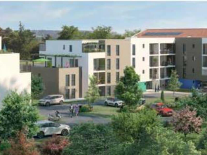 Vente appartement Toulouse 235000€ - Photo 7