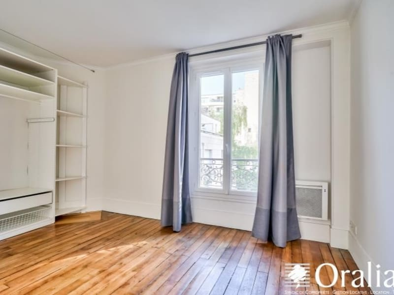 Vente appartement Paris 20ème 485000€ - Photo 4